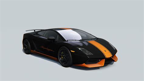 Lamborghini Gallardo Veloce Aventador Veloce Assetto Corsa