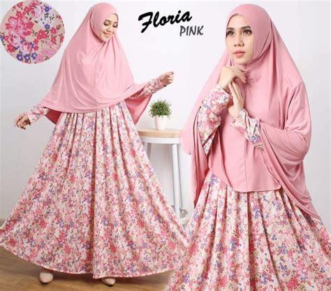 Gamis Murah Real Picture Gamis Cantik Murah B104 Floria Syar I Jual Baju Muslim