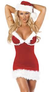 Sexy santa outfits for christmas sex porn images