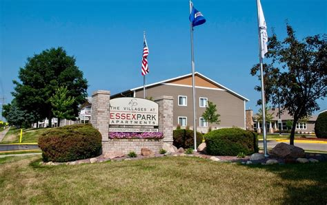 park rochester mn the villages at essex park rochester mn apartment finder