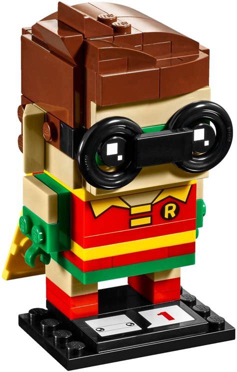 www lego lego brickheadz official press release plus product