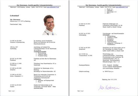 Cv Englisch Unterschreiben Lebenslauf Dokument Lebenslauf Beispiel