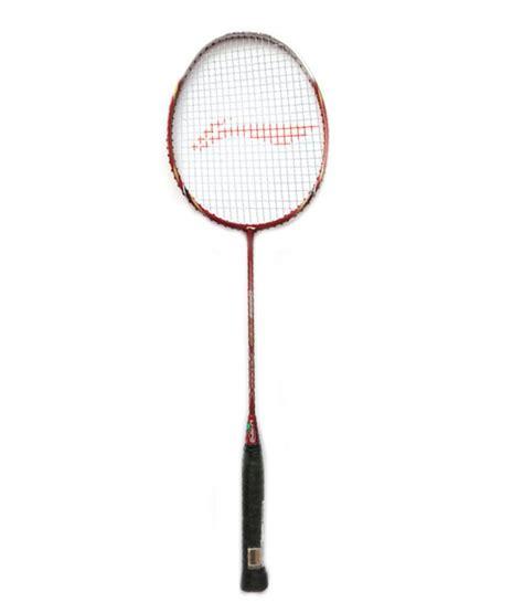 Raket Li Ning Aeroflo 2000 li ning g pro 2000 badminton racquet buy at best price on snapdeal