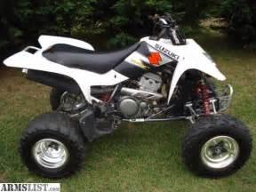 Suzuki Ltz 400 Accessories Armslist For Sale 2004 Suzuki Ltz 400 Atv