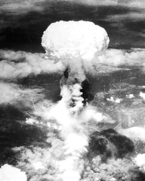 by the numbers world war iis atomic bombs cnncom atomic bomb nuclear nagasaki world war 2 wwii 8 x 10 photo