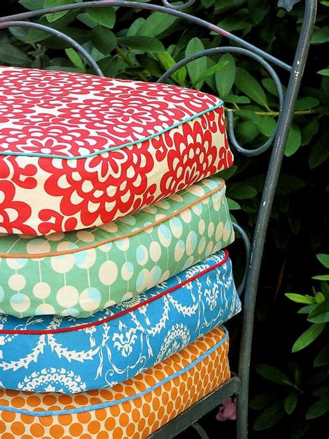 material for outdoor furniture cushions chair cushions and pillows maximum comfort for the