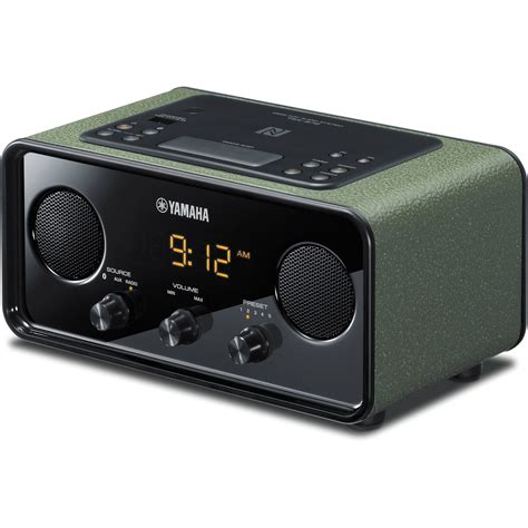 best all in one audio system yamaha tsx b72 desktop audio system green tsx