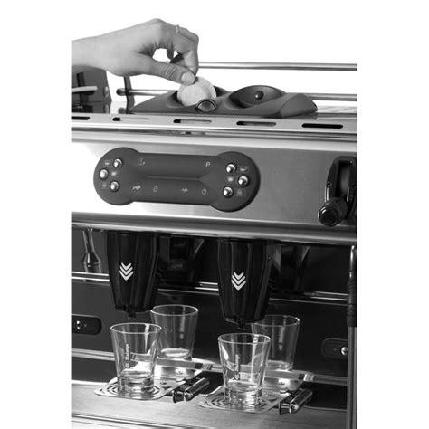 rombouts koffiemachine rombouts 123 spresso via nova ii koffie totaal
