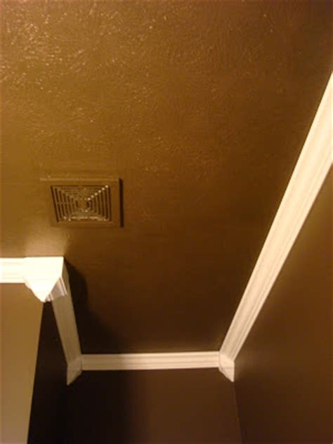 Do You Paint The Ceiling The Same Color As Walls by The Fifth Wall And Another Dining Room Reveal From Thrifty Decor