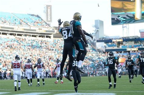 Jacksonville Jaguars Receivers Jacksonville Jaguars Unhappy With Rookie Wide Receivers