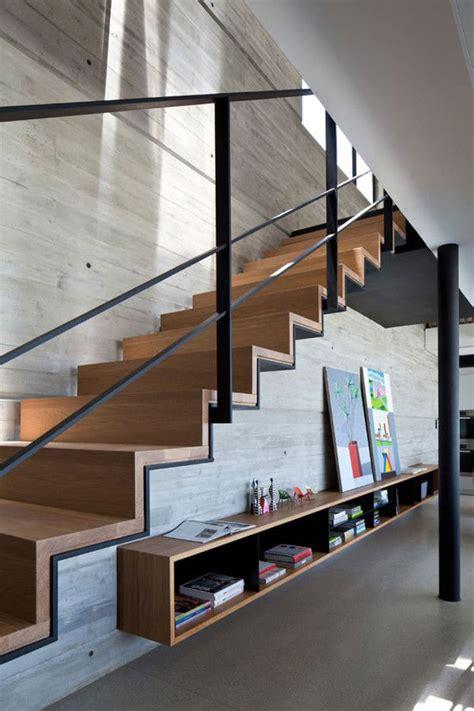 design interni moderno corrimano e ringhiere per scale dal design moderno