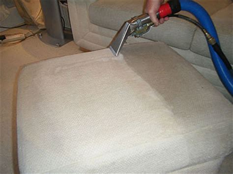Cleaning Upholstery by Upholstery Cleaning