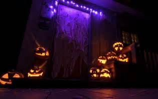 At Home Halloween Decorations by Give Your Neighbours Something To Think About This