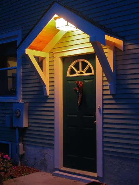 bought  house   thought  side door