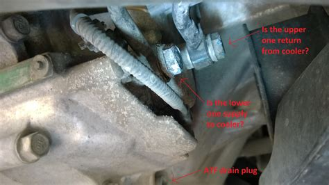 2001 acura tl transmission fluid 2010 f150 transmission fluid change html autos post