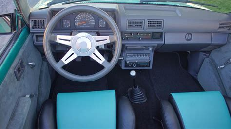 interior pictures 1987 toyota custom pickup 161654