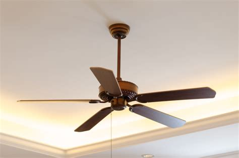 suspended ceiling fan installation can we mount ceiling fan on false ceiling