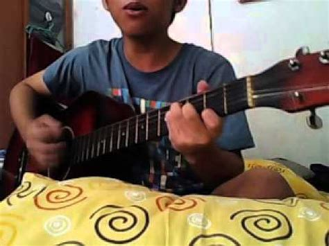guitar tutorial ikaw at ako ikaw at ako tj monterde guitar cover youtube