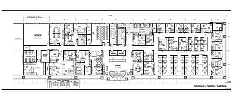 real estate floor plans sles real estate layout sles office layouts 171 rainey contract design memphis and
