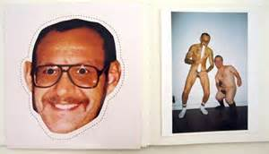 manimal terry richardson ltd edition sold with signed