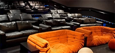 la movie theater with couches la movie theater with couches 28 images contemporary