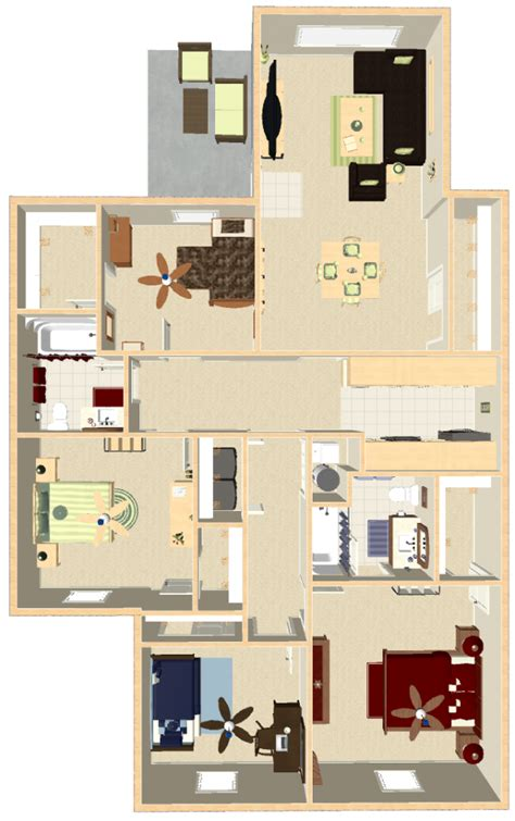 4 bedroom apartments indianapolis apartments in indianapolis floor plans