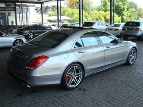 S63 Amg For Sale by 2013 Mercedes S63 Amg Auto For Sale On Auto Trader
