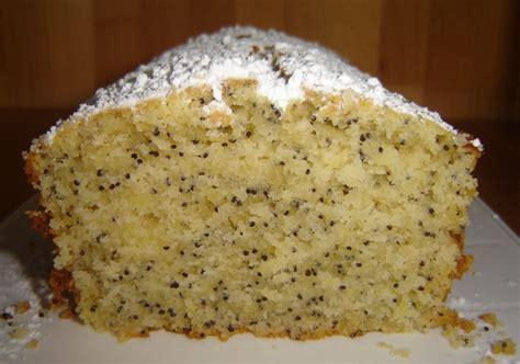 kuchen ohne butter mit joghurt nachgebacken zitronen mohn kuchen the vegetarian diaries