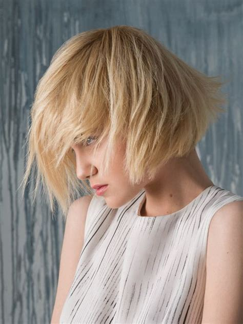 Kurzhaarfrisuren Blond by Unsere Top 20 Blonden Kurzhaarfrisuren