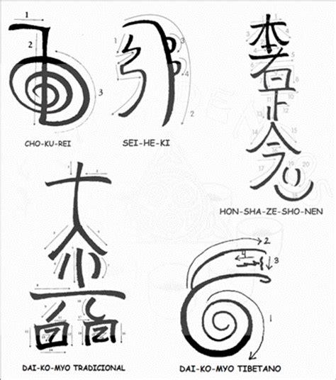 imagenes simbolos reiki quot paseo y chikung quot 191 qu 233 son los s 237 mbolos y signos de reiki