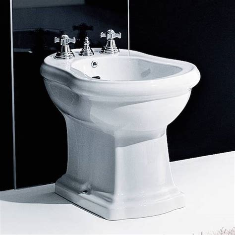 bathroom suites with bidet retro bidet