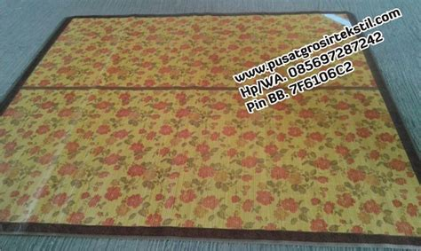 Karpet Carakter Yg Murah Meriah kerajinan bambu merupakan souvenir khas asia tikar