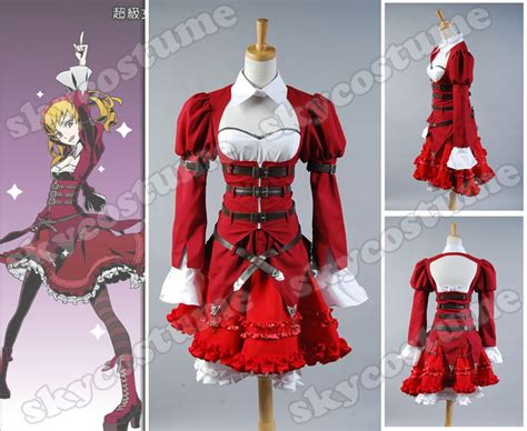Donita Dress 2 unlight donita dress costume by