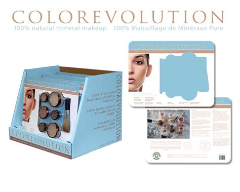 colorevolution package and display by albiemo on deviantart