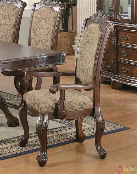 marisol cherry finish formal dining room table set andrea cherry finish formal dining room table set