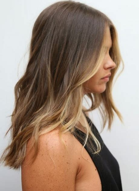 shoulder length layered haircuts 2017 hairstyles 2017 medium length