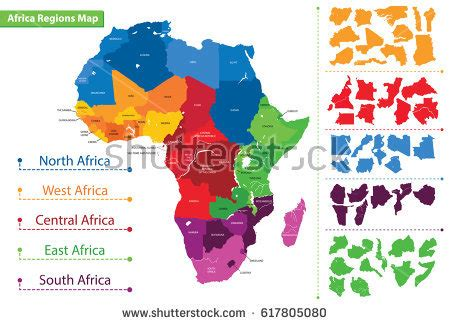 west bank east south africa east africa map stock images royalty free images