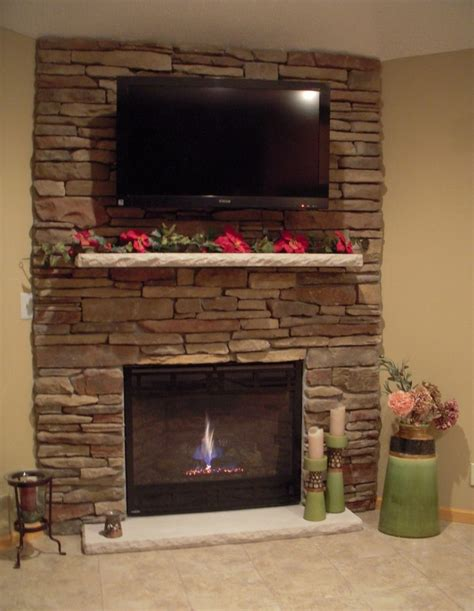 Tv Gas Fireplace Ideas by Corner Fireplace Designs With Tv Above Corner