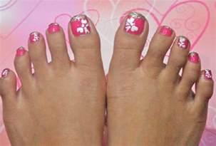 pics photos acrylic toe nail perfect toe nail designs