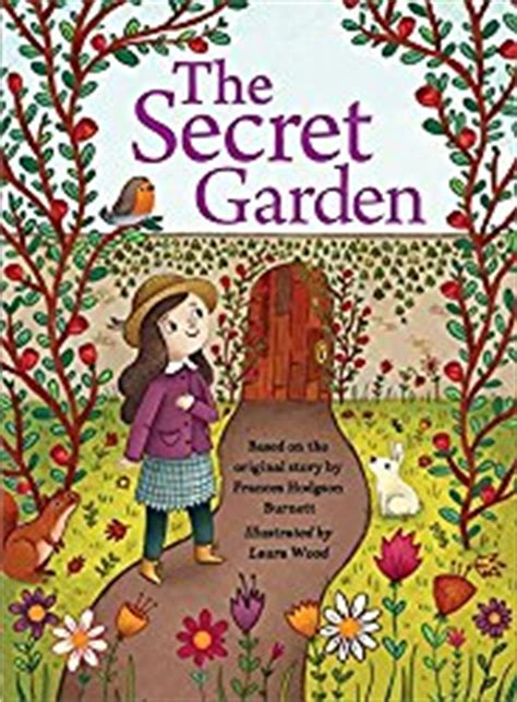 the secret garden illustrated books quot the secret garden quot children s illustrated version