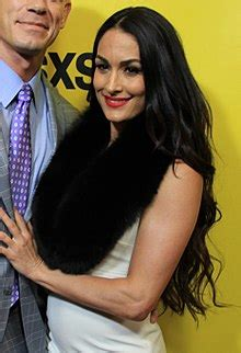 nikki bella information nikki bellabooking agency contact fee info for appearances
