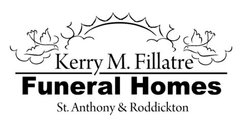 kerry m fillatres funeral home