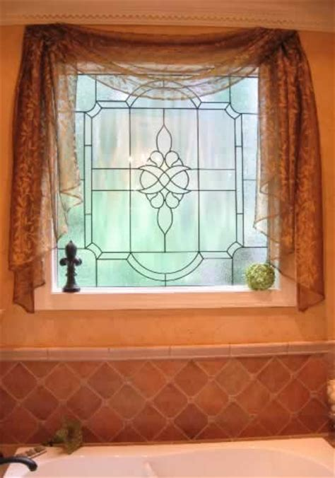 small window curtains for bathroom 1000 images about small window curtain ideas on pinterest