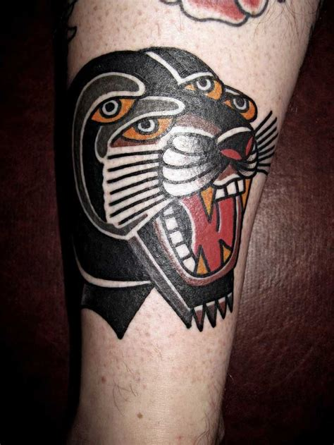 tiger cross tattoo 80 best tiger panther images on