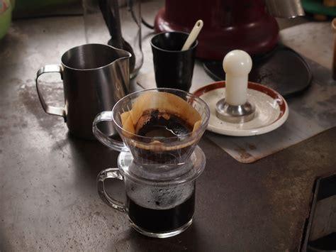Alat Coffee cara uh membersihkan alat alat kopi majalah otten coffee