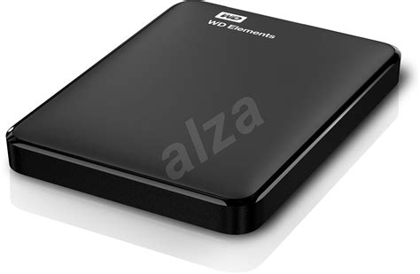 Wd Elements Hdd Ext 750gb Wd Hdd Ext 75 Murah By Elektroda Magnetic wd 2 5 quot elements portable 750gb black external