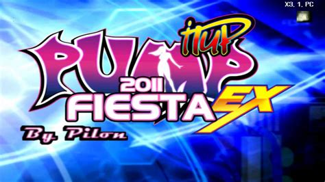 imagenes de pump it up fiesta ex sangelar descargar gratis mega 2018 pump it up para pc