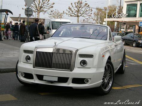 mansory rolls royce drophead luxcars ch rolls royce drophead coupe mansory bel air