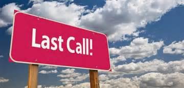 Last Call Last Call More News Aee Northwest