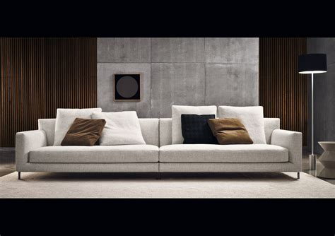 Define Sectional by High Definition Minotti Luxury Sofas Now In Lebanon